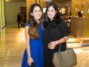 Shahd Bargouthy and Salwa Saadeddine