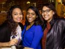 Sanjana, Emily and Rozelle