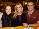 Ryan, Margot and Courtney