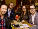 Terje, Ioana, Arnauld and Andrei