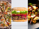 The top places in town to fulfil your meat-free cravings