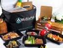 MySixPakA healthy gourmet food delivery service, MySixPak offers a wide range of meal plans. The menus are created weekly by expert chefs and include a vegan option that's ideal for newbies who want to give plant-eating a shot without endlessly scouring the back of food labels for information. Dhs1,880 (two-week trial period). www.mysixpak.com.