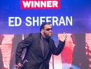 Best Gig: Ed Sheeran by 117Live at Autism Rocks Arena