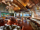 NobuThis mega-famous restaurant from chef Nobu Matsuhisa and Hollywood actor Robert De Niro is housed at Atlantis The Palm. The super-cool restaurant is popular world-wide and is best known for its stunning black cod.Open Sat-Wed 6pm-11.30pm; Thu-Fri 6pm-12.30pm. Fri noon-3pm, 7pm-12.30am. Atlantis The Palm, Palm Jumeirah (04 426 2626).