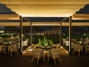 Maya Modern Mexican KitchenThis trendy Latin American spot is from Richard Sandoval, the Mexican chef who's also the brains behind Toro Toro and Zengo.Open Mon-Sat 7pm-midnight. Le Royal Méridien Beach Resort & Spa, Dubai Marina (04 399 5555).