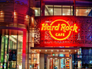5 Hard Rock CafeThemed on: rock 'n' roll. For fans of music this Dubai branch of the massive global chain is decked out with authentic music paraphernalia, so expect to see an original James Brown suit, Fleetwood Mac's drum kit, one of Prince's jackets and the bass guitar of John Entwistle (of The Who). Don't miss the famed burgers and live music, either. Open daily noon-2am. Dubai Festival City Mall (04 232 8900).