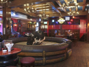8 Rodeo Drive Themed on: the Wild, Wild West. Not to be confused with the high-end shop, this is actual cowboy-style. This bar is superb, and the gigantic mechanical bull makes a  good night out a spectacular one.Open daily 6pm-3am. Saeed Tower One, Sheikh Zayed Road (04 386 9617).