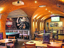 The UndergroundThis won Best Sports Bar at Time Out Dubai's 2018 Music & Nightlife Awards with good reason. There are tonnes of screens dotted around the bar, so you'll see every kick, wicket, try or touchdown, while also dishing up some brill pub grub and bar sports. There's even a little hops garden – although it is better for the cooler months.Open daily noon-3am. Habtoor Grand Resort, Autograph Collection, JBR (04 408 4257).