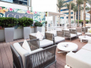 Ladies, visit Coco LoungeWomen, head to Media One Hotel and you'll get complimentary pool access and unlimited free drinks during the day. If you're after an evening event, you'll get three free drinks.Free. Sun noon-5pm or 5pm-10pm. Ongoing. Media One Hotel, Dubai Media City (04 427 1000).