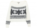 Christmas fair isle jumper Nothing says Christmas like the classic fair isle knit. We love this snuggly-looking offering from Asos.Dhs139.88. Asos, www.asos.com.