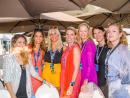 Carolin- Carmen ,Vickie Gunnarsson , Ulrika Hedlund , Helena , Monica Poveda and Carrie McNeil