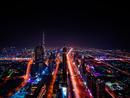 Dry night confirmed for Dubai next week