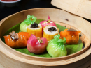 Wok this wayNothing says romance like a Chinese feast and you and your other half will be able to get stuck into three courses including dim sum, king crab, wok-seared spotted bass and lobster at Hakkasan this Valentine's Day, rounded off with a tasty peach melba.Dhs398. Thu Feb 14, 6pm-11.30pm. Atlantis The Palm, Palm Jumeirah (04 426 2626).