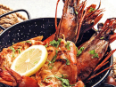 Saturday 16Beach brunchingPopular Lebanese seafood restaurant Ibn AlBahr has launched a new Saturday brunch, offering up fresh fish and house beverages alongside sea views.Dhs250 (soft drinks), Dhs350 (house beverages). Sat noon-sunset (two-hour package). Club Vista Mare, Palm Jumeirah (04 553 9575).