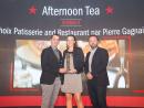 Best Afternoon Tea: Choix Patisserie and Restaurant par Pierre Gagnaire, InterContinental Dubai Festival City