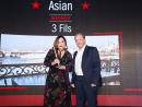 Best Asian: 3 Fils, Jumeirah Fishing Harbour