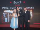 Best Brunch: Traiteur Brunch at The Promenade
