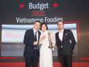 Best Budget: Vietnamese Foodies, Cluster D, JLT