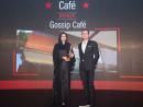 Best Café: Gossip Café, BoxPark