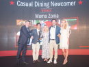 Best Casual Newcomer: Mama Zonia, Pier 7, Dubai Marina