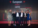 Best European: carine, Emirates Golf Club