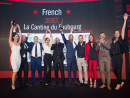 Best French: La Cantine du Faubourg, Jumeirah Emirates Towers