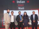 Best Indian: Masti, La Mer South, Jumeirah 1