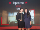 Best Japanese: TOMO, Raffles Dubai, Oud Metha