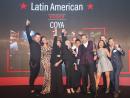 Best Latin American: COYA, Four Seasons Resort Dubai at Jumeirah Beach