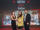 Best MENA: Kaftan, La Mer South, Jumeirah 1