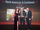 Best North American & Caribbean: Black Tap, Jumeirah Al Naseem, Madinat Jumeirah