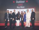 Best Outdoor: Key West, Nikki Beach Resort & Spa Dubai, Pearl Jumeira