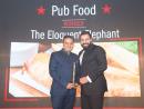 Best Pub Food: The Eloquent Elephant, Taj Dubai, Business Bay