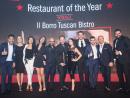 Restaurant of the Year: Il Borro Tuscan Bistro, Jumeirah Al Naseem, Madinat Jumeirah