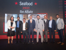 Best Seafood: Ibn AlBahr, Club Vista Mare, Palm Jumeirah