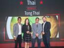Best Thai: Tong Thai, JW Marriott Marquis Dubai, Business Bay