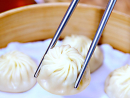 Chicken xiao long bao at Din Tai FungFounded in Taiwan in 1980 and voted one of the top ten restaurants in the world by the New York Times (the Hong Kong branch was also awarded a Michelin star) Din Tai Fung specialises in xiao long bao and Huaiyang cuisine and is famous for its handmade dumplings. The signature chicken xiao long bao, handmade steamed dumplings, contain a traditional, rich and tasty broth.Dhs30. Waterfront Promenade, Lower Ground Floor (04 362 7500).