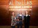 Best Middle Eastern: Al Hallab