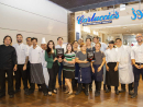 Best International: Carluccio's