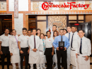 Best Sweet Corner: The Cheesecake Factory