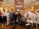 Best Restaurant: Eataly