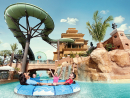 Two-day ticket at AquaventureGet access to The Lost Chambers, the Wave Rider and the sea lions across two days with Aquaventure's brand-new two-day ticket (which can be spead over three days).Dhs250 (residents), Dhs290 (kids), Dhs350 (adults). Atlantis The Palm, Palm Jumeirah (04 426 2000).
