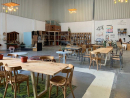 Get upcycling old stuffAlserkal Avenue's new upcycling café, Kave: The Story of Things, provides the materials for you to customise your bike or old furniture.Open Mon-Sat 11am-9pm. Warehouse 20, Alserkal Avenue, Al Quoz (055 102 4469).