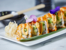 SaturdayDig into unlimited sushiEnd the weekend on a high note every Saturday with the new sushi and grape night at Seven Sisters. Expect a special menu featuring unlimited sushi and sashimi for Dhs165 per person, or Dhs250 with grape, all with a side of Dubai Water Canal views.From Dhs165. Sat 7pm-12.30am. JW Marriott Marquis Dubai, Business Bay (056 775 4777).