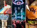It's nearly the weekend, and there's loads of fun stuff to get you out of the house this week. Celebrate US Independence Day, check out a new brunch or see a legendary hip-hop trio at one of the city's top beach clubs. What are you waiting for?