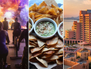 If you still haven't made plans for your weekend yet, look no further. We bring you everything from two brand-new party brunches to live comedian, an Italian food pop-up and even a fitness deal. For more money-saving ways to spend your weekend click here. Looking for a cut-price pool day? Check out our round up.