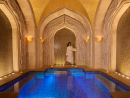 Get a massage, beach and pool access, plus lunchIt's time for a pampering spa day and ShuiQi Spa at Atlantis The Palm has just the package. Enjoy an aromatherapy massage, all-day beach pool access and a three-course lunch for Dhs550 during the week, and Dhs650 on the weekend.From Dhs550. Daily 10am-10pm. Atlantis The Palm (04 426 1698).