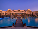 Saadiyat Rotana Resort & Villas Abu DhabiIf you've ever fancied staying at the very swish Saadiyat Rotana Resort & Villas, there's an offer running right now that you really can't afford to miss. Whenever you book a stay in one of the exclusive one-bedroom Club Rotana suites (starting rate Dhs1,850), you get Dhs800 in credit to spend at any of the resort's excellent restaurants and facilities. Or, if treat yourself to a break in a swish and stylish villa (starting rate Dhs4,000), you will be gifted with Dhs1,000 in credit. Plus, with a large outdoor pool, private beach, spa, tennis courts and more to enjoy, it's the perfect spot for a relaxing staycation.Until Sep 30. Saadiyat Rotana Resort & Villas, Saadiyat Island (02 697 0000).