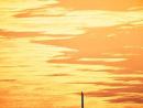 Golden hour + Burj Al Arab = perfect picture.Credit: @aljvd