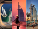 Not only is Burj Al Arab the most iconic hotel in Dubai, it also put Dubai on the map internationally. And that's a fact.Since opening in December 1999 the opulent hotel has become one of Dubai's most popular landmarks and the hashtag #BurjAlArab has even been used over 1.5 million times on Instagram.We round up ten picture-perfect (literally) shots of the luxury hotel. Click here to follow Time Out Dubai on Instagram for more stunning pictures of Dubai, and of course, the Burj Al Arab.Also don't forget to the use hashtag #TimeOutDubai when posting your best Dubai pictures and you may even get featured on our page. Exciting stuff.